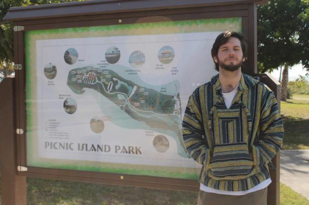 picnicisland